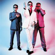 Depeche Mode : privés de concert à cause du froid
