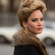 Jennifer Lawrence embrase American Hustle