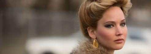 Jennifer Lawrence, plus explosive que jamais dans American Hustle