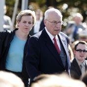 Les filles de Dick Cheney lavent leur linge sale en public