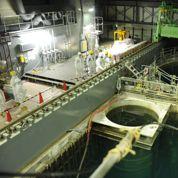 Fukushima: le retrait des combustibles nucléaires commence