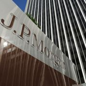Subprimes : JPMorgan paie une amende record de 13 milliards