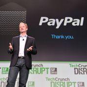 PayPal simplifie l'usage d'Uber, le service de chauffeurs privés