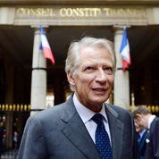 Villepin pourrait soutenir Sarkozy s'il revient