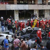 Double attentat sanglant à l'ambassade d'Iran à Beyrouth