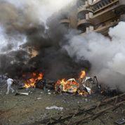Al-Qaida frappe l'Iran au Liban