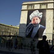 Afghanistan: le pacte de sécurité avec les Américains finalisé