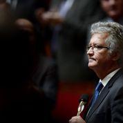 Après son agression, Bernard Reynès revient à l'Assemblée