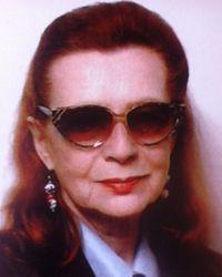 Lygia Négrier-Dormont.