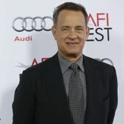 Tom Hanks: «Je ne travaille pas à la poste»