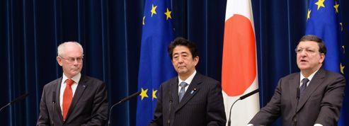 Au Japon, l'Abenomics commence à s'essouffler