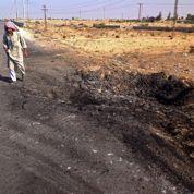 L'Égypte plonge dans un nouveau cycle de violences