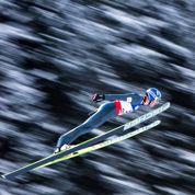 Cet hiver faites vos Jeux olympiques