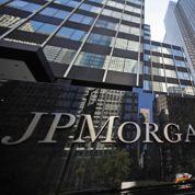 Amende record pour JPMorgan Chase pour solder l'affaire des subprimes