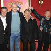 Les Monty Python se reforment «pour de vrai»