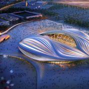 Un stade en forme de vagin pour le mondial 2022