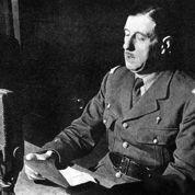 Des manuscrits de De Gaulle rendus à l'État
