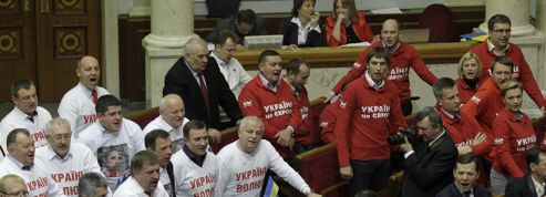 L'Ukraine tourne le dos à l'Union européenne