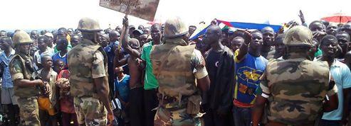 La France prête à intervenir en Centrafrique