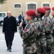 Solde des militaires: «Louvois» abandonné