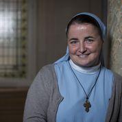 Sœur Sophie, une «sainte» dans le chaos
