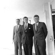 22novembre 1963: mort d'un président, naissance d'un mythe