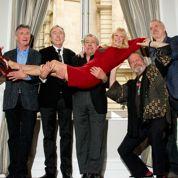 Retour des Monty Python: « Ensemble, on rit beaucoup»