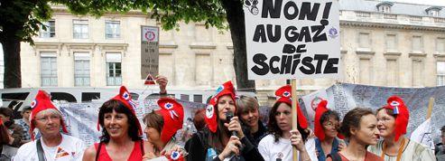 La fracturation hydraulique interdite en France depuis 2011