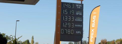 Distribution de carburants : une activité très disputée