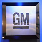 L'État américain bientôt sorti de General Motors