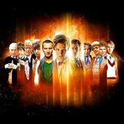 La fiction culte Dr Who fête ses 50 ans