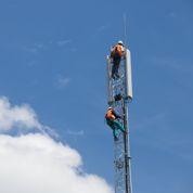 L'Internet mobile haut débit démarre fort