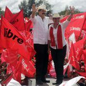 Le Honduras vote à l'ombre des narcos