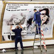 L'affichage résiste en France