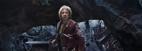 J.R.R. Tolkien aura son biopic