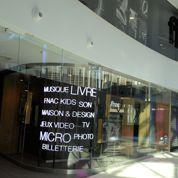La Fnac accélère l'ouverture de magasins en franchise