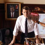 Kennedy: dix acteurs dans la peau d'un mythe des États-Unis