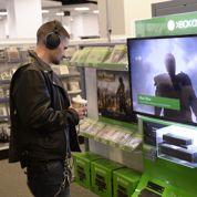 Jeux: Microsoft relance la guerre des consoles