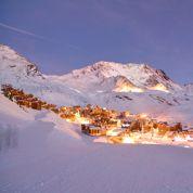 Les nouveaux hôtels des skieurs