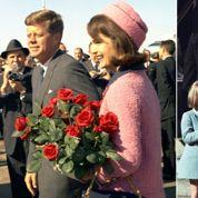 Assassinat de JFK: les dernières heures d'un Président