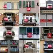 Les Suisses refusent de limiter les gros salaires