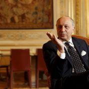 Laurent Fabius : «Empêcher la catastrophe en Centrafrique»