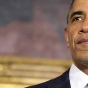 Le pari risqué mais calculé de Barack Obama