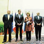 Un accord historique freine le nucléaire iranien