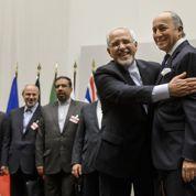 Nucléaire iranien : les acteurs soulignent la portée de l'accord