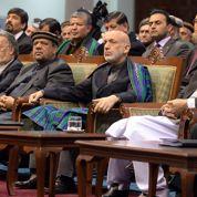 Kaboul débat de sa relation avec Washington