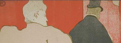 Trésor nazi: 39 œuvres de Toulouse-Lautrec retrouvées