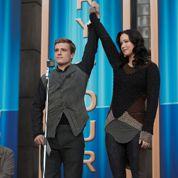 Hunger Games 2 ,déjà l'un des plus gros succès de Hollywood