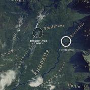 Le Hobbit 2 : une expédition en Terre du Milieu avec Google
