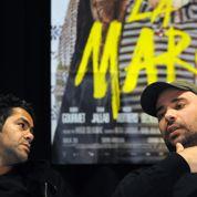 Le producteur de La Marche répond à Charlie Hebdo